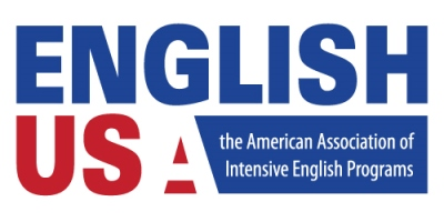 American Association of Intensive English Programs Logo