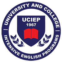 University and College Intensive English Programs Logo